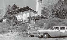 山のホテルの歴史