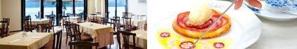 デザートレストラン プレミアムショップ& サロン・ド・テ ロザージュ <別館> イメージ